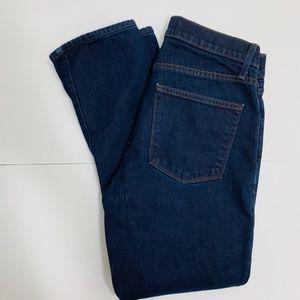 EUC J Brand Tyler Slim Fit Jeans 30 Resin